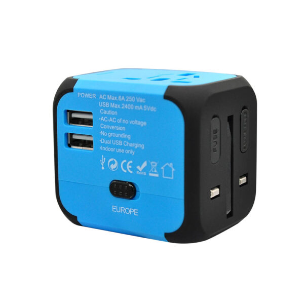 adapter 1