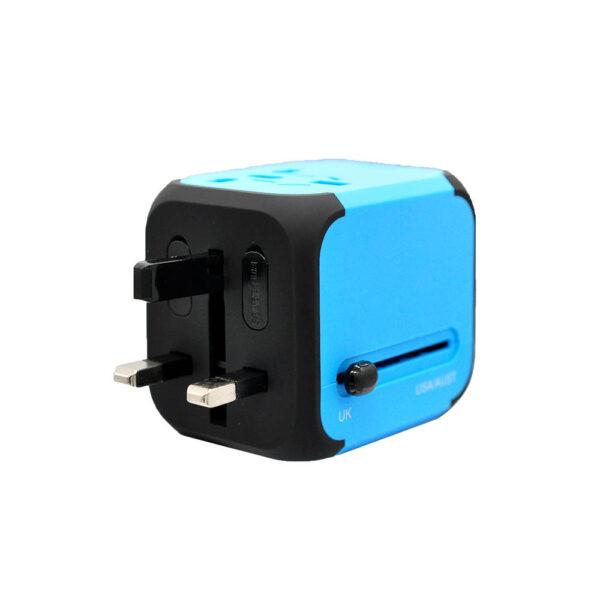 adapter 4